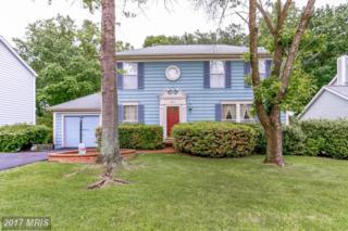 12819 Valleyhill Street, Woodbridge, VA 22192 (#PW9946749) :: Pearson Smith Realty