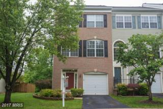 10108 Pale Rose Loop, Bristow, VA 20136 (#PW9947223) :: Pearson Smith Realty