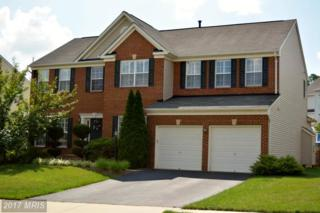 8534 Trade Wind Court, Bristow, VA 20136 (#PW9947575) :: Pearson Smith Realty