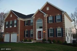 2957 Rising Eagle Court, Woodbridge, VA 22191 (#PW9948021) :: Pearson Smith Realty