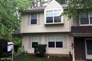 4907 Backwater Court, Dumfries, VA 22025 (#PW9950122) :: Pearson Smith Realty