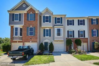 8985 Brewer Creek Place, Manassas, VA 20109 (#PW9950140) :: Pearson Smith Realty