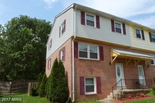 1741 Fort Henry Court, Dumfries, VA 22026 (#PW9951223) :: Pearson Smith Realty
