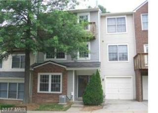 12579 Kempston Lane 13-139, Woodbridge, VA 22192 (#PW9952471) :: Pearson Smith Realty