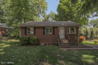 2804 Foster Place, Woodbridge, VA 22191 (#PW9953076) :: Pearson Smith Realty