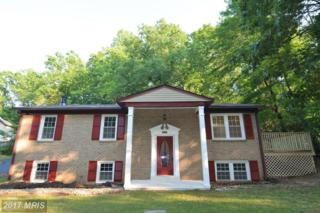18320 Nob Hill Drive, Triangle, VA 22172 (#PW9953311) :: Pearson Smith Realty