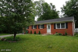 9419 Westmoreland Avenue, Manassas, VA 20110 (#PW9954084) :: Pearson Smith Realty