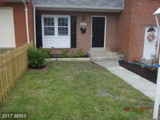 14667 Bakersfield Street, Woodbridge, VA 22193 (#PW9954827) :: Pearson Smith Realty