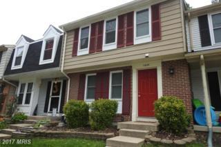 16154 Henderson Lane, Dumfries, VA 22025 (#PW9955474) :: Pearson Smith Realty