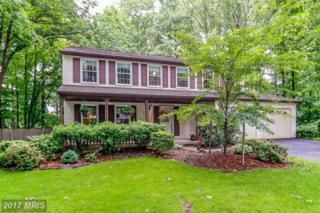 14637 Estate Drive, Woodbridge, VA 22193 (#PW9956103) :: Pearson Smith Realty