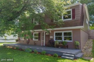 4317 Hendricks Drive, Woodbridge, VA 22193 (#PW9957400) :: Pearson Smith Realty