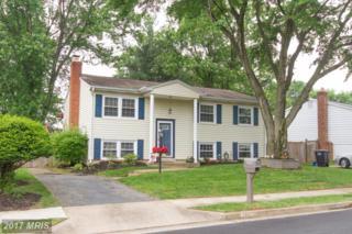 13867 Langstone Drive, Woodbridge, VA 22193 (#PW9957595) :: Pearson Smith Realty