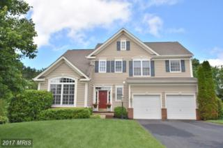 9308 Baylor Park Court, Bristow, VA 20136 (#PW9958581) :: Pearson Smith Realty