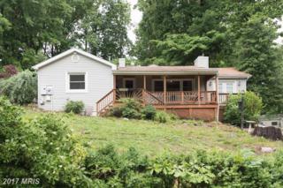 18318 Sharon Road, Triangle, VA 22172 (#PW9960764) :: Wicker Homes Group