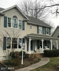 312 Larch Place, Stevensville, MD 21666 (#QA9871016) :: LoCoMusings