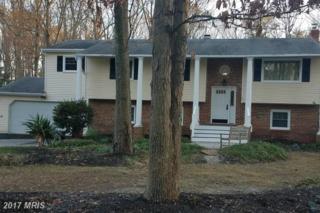 107 Woodmoor Road, Stevensville, MD 21666 (#QA9875934) :: LoCoMusings