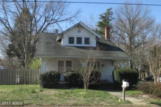 412 Main Street, Stevensville, MD 21666 (#QA9893903) :: LoCoMusings