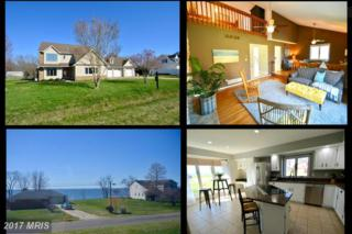 303 Beachside Drive, Stevensville, MD 21666 (#QA9900708) :: Pearson Smith Realty