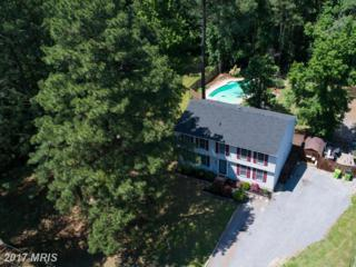 131 Talbot Road, Stevensville, MD 21666 (#QA9933497) :: Pearson Smith Realty