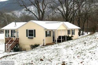 447 Hickory Lane, Woodstock, VA 22664 (#SH9837623) :: Pearson Smith Realty