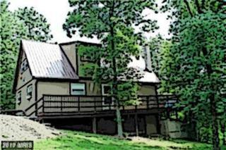 4388 Supinlick Ridge Road, Mount Jackson, VA 22842 (#SH9849104) :: LoCoMusings