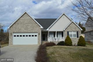 469 Crystal Lane, Strasburg, VA 22657 (#SH9852540) :: Pearson Smith Realty
