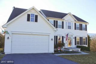 855 Crystal Lane, Strasburg, VA 22657 (#SH9863493) :: Pearson Smith Realty