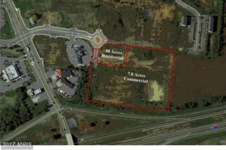0 Woodstock Commons Drive, Woodstock, VA 22664 (#SH9906392) :: Pearson Smith Realty