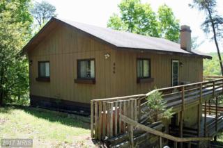 406 Johnston Street, Basye, VA 22810 (#SH9941462) :: Pearson Smith Realty