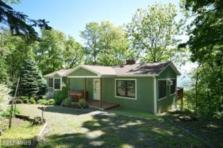 676 Hilltop Lane, Mount Jackson, VA 22842 (#SH9943341) :: Pearson Smith Realty