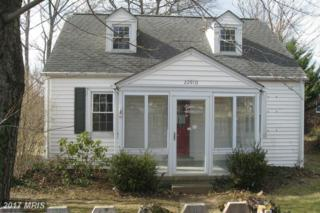 22910 Lawrence Avenue, Leonardtown, MD 20650 (#SM9866127) :: Pearson Smith Realty
