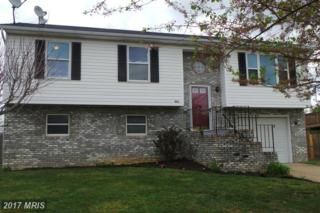 21990 Brigantine Court, Great Mills, MD 20634 (#SM9910665) :: Pearson Smith Realty
