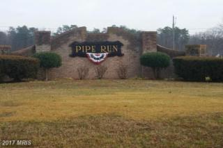 13010 Trench Court, Fredericksburg, VA 22407 (#SP9836624) :: Pearson Smith Realty