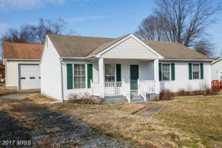 11406 Warner Drive, Fredericksburg, VA 22407 (#SP9841800) :: Pearson Smith Realty
