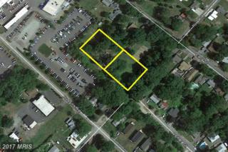 0 Archer Street, Fredericksburg, VA 22408 (#SP9844941) :: Pearson Smith Realty
