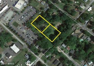 129 Archer Street, Fredericksburg, VA 22408 (#SP9844945) :: Pearson Smith Realty