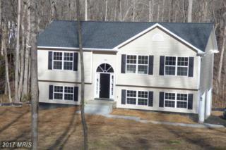 12405 Sickles Lane, Spotsylvania, VA 22551 (#SP9847674) :: LoCoMusings