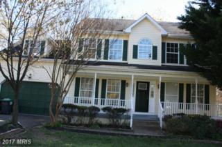 5020 Brookshire Court E, Fredericksburg, VA 22408 (#SP9849512) :: Pearson Smith Realty