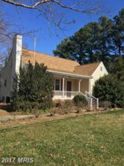 6208 Foster Road, Spotsylvania, VA 22553 (#SP9852604) :: Pearson Smith Realty