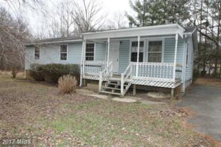 11301 Piedmont Drive, Fredericksburg, VA 22407 (#SP9855683) :: Pearson Smith Realty