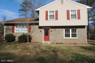 28 Ocala Lane, Fredericksburg, VA 22408 (#SP9856517) :: Pearson Smith Realty