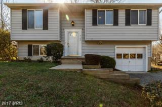 6102 Windsor Drive, Fredericksburg, VA 22407 (#SP9857011) :: Pearson Smith Realty