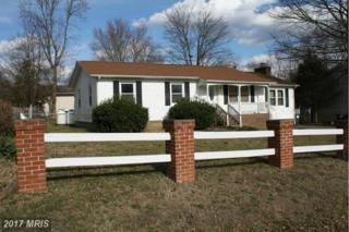 5519 Rudy Lane, Fredericksburg, VA 22407 (#SP9859345) :: LoCoMusings