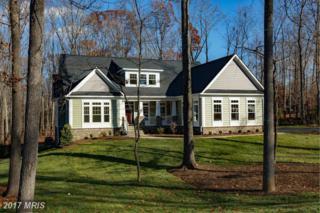 0 Olive View Drive, Spotsylvania, VA 22553 (#SP9859373) :: LoCoMusings