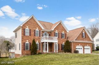 11902 Mcgee Court, Spotsylvania, VA 22553 (#SP9859388) :: Pearson Smith Realty