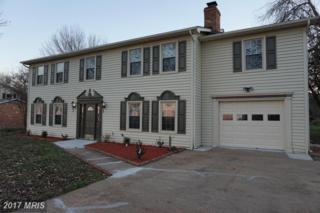 3408 Maple Grove Drive, Fredericksburg, VA 22407 (#SP9862302) :: LoCoMusings