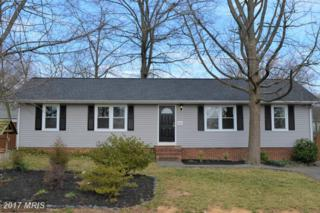 5505 Bounds Street, Fredericksburg, VA 22407 (#SP9862315) :: Pearson Smith Realty