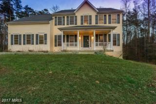 2514 Regency Drive, Fredericksburg, VA 22408 (#SP9863914) :: Pearson Smith Realty