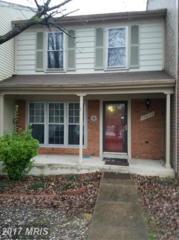 10626 Wakeman Drive, Fredericksburg, VA 22407 (#SP9866351) :: Pearson Smith Realty