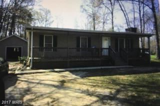 7055 Tanglewood Road, Spotsylvania, VA 22551 (#SP9870301) :: LoCoMusings